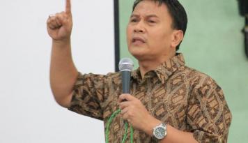 Foto Anies- Sandiaga Tunjuk Mardani Jadi Ketua Tim Pemenangan