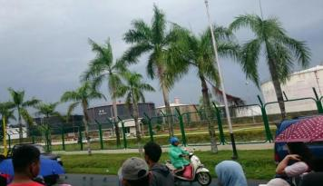 Foto Imigrasi Balikpapan Bentuk Tim Pengawasan Orang Asing