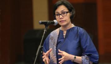 Foto Menkeu: Uang Tebusan Amnesti Pajak Indonesia Tertinggi Dunia