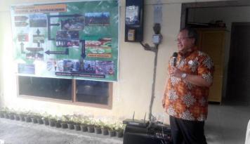 Foto OJK Gandeng AIFC Kembangkan Industri Jasa Keuangan