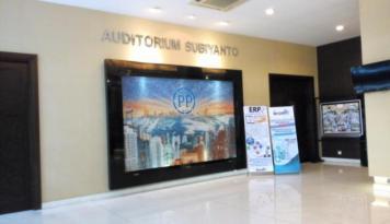 Foto PPRO Hadirkan Apartemen untuk Mahasiswa di Semarang
