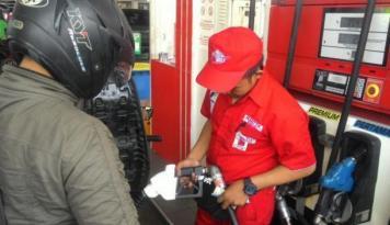Foto Pertamina Untung Besar dari Jualan Premium dan Solar, BPK Desak Harga BBM Turun