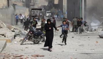 Foto Rusia Marah Soal Pernyataan AS Tentang Suriah Dukung Terorisme