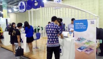 Foto BCA Dukung Start Up Fintech