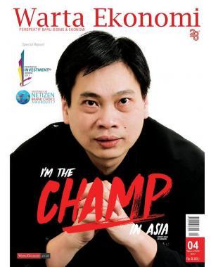 Cover Majalah Warta Ekonomi Edisi 04-2017