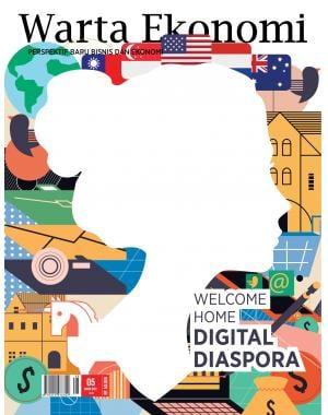 Cover Majalah Warta Ekonomi Edisi 05/XXIX/2019